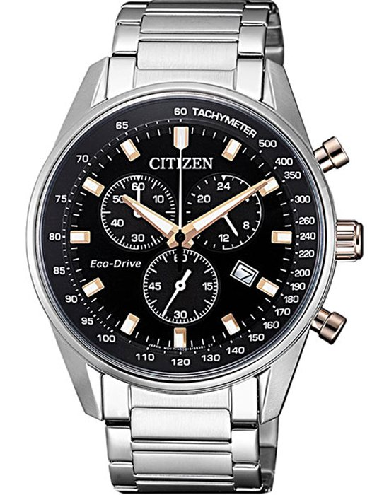 Часы Citizen AT2396-86E